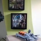 Rogue One Büro