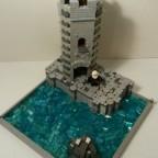 W.I.P. ein Leuchtturm