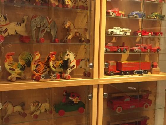 Holzspielzeug miniBillund