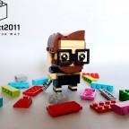 Go Brick Me - KevHeadz2011