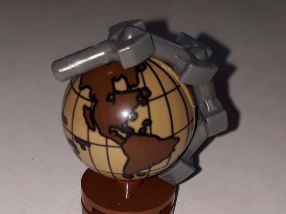 Globus Technik