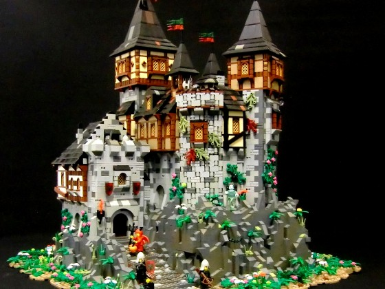 Castle de Bear