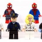 Amazing Spiderman 1&2