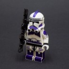 """187th Legion"" Trooper"