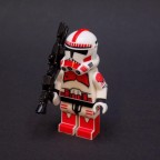 """Shock Trooper"" Variante 2"