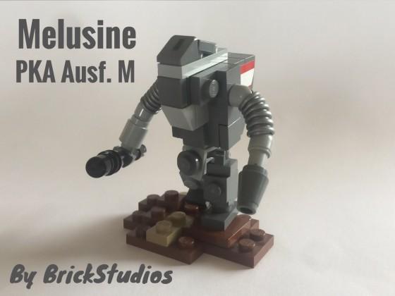 Ma.K PKA Ausf. M - Melusine