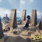 "Solo: A Star Wars Story - ""I heard about a job."""