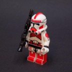 """Shock Trooper"" Variante 1"