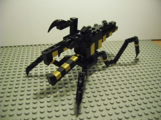 Starship Trooper Mocs