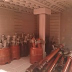 BgG Waffenkammer