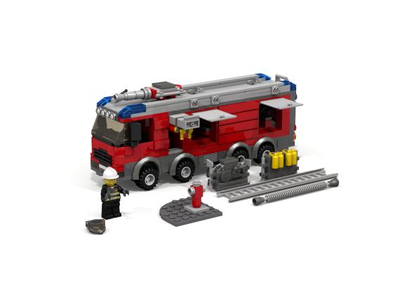 Feuerwehr GTLF