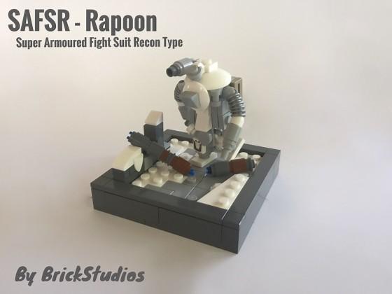 Ma.K SAFSR - Rapoon