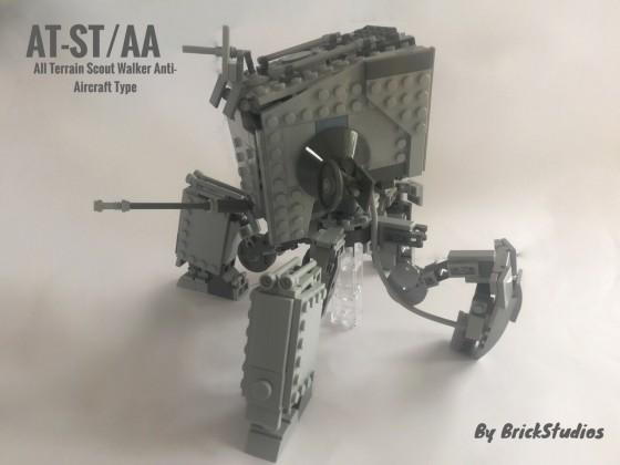 AT-ST/AA