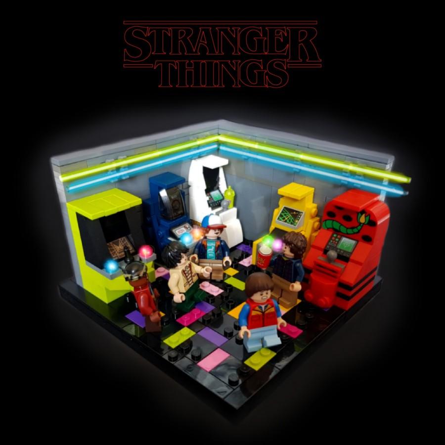 Stranger Things Season 2 MADMAX
